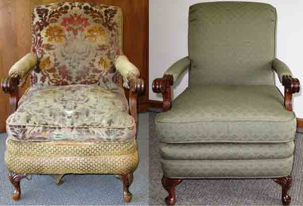 chairs upholstery dublin