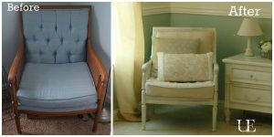 antique furniture repairs Palmerstown